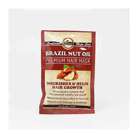 Difeel Brazil Nut Oil Premium Hair Mask 50g
