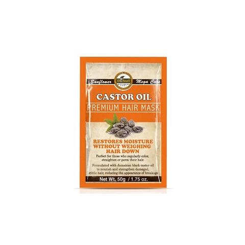 Difeel Castor Oil Premium Hair Mask 50g