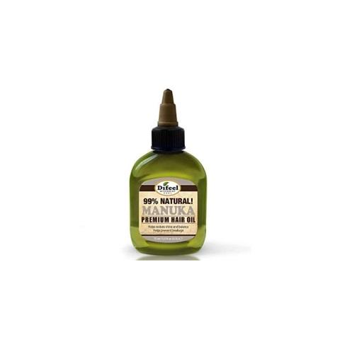 Difeel Natural Manuka Premium Hair Oil 75ml
