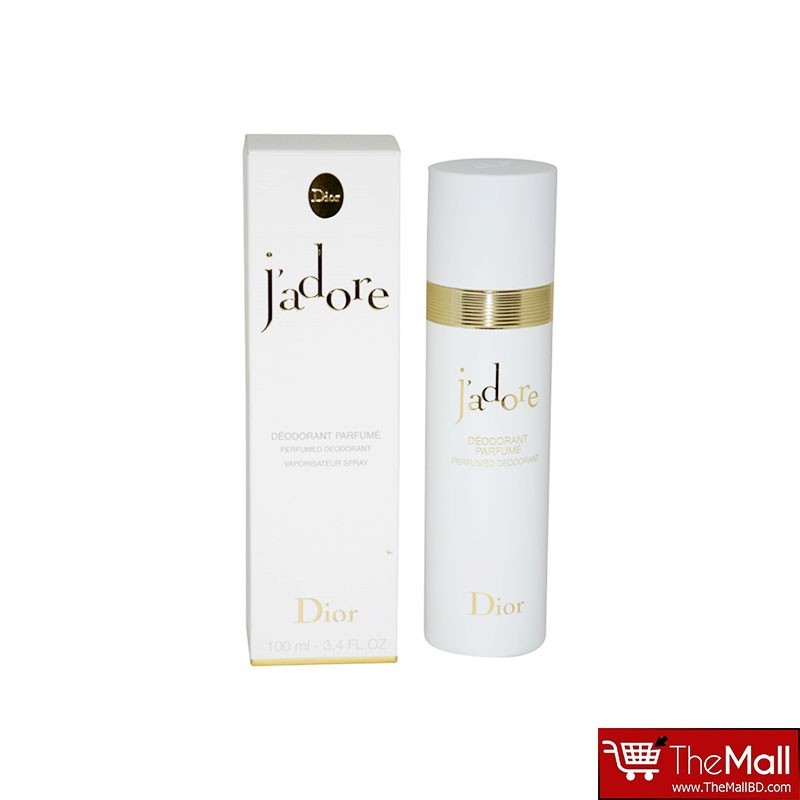 Dior J'Adore Deodorant Perfume 100ml (2655)