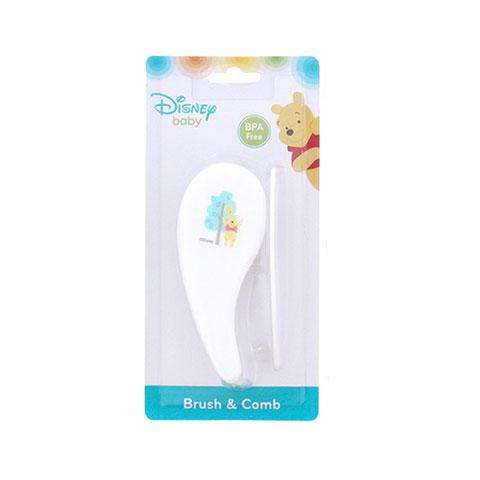 Disney Baby Winnie The Pooh Brush & Comb Set - 1