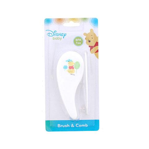 Disney Baby Winnie The Pooh Brush & Comb Set - 2