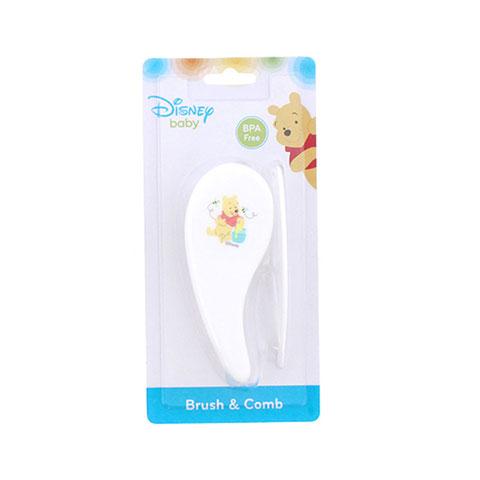 Disney Baby Winnie The Pooh Brush & Comb Set - 3