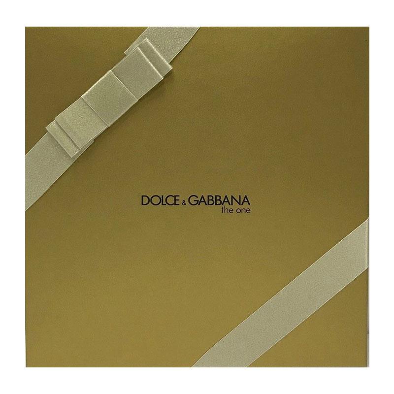 Dolce & Gabbana The One Eau De Parfum Set For Women (7184)