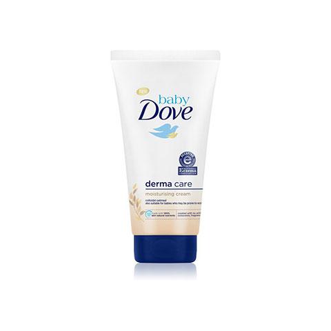 Dove Baby Derma Care Moisturising Cream 150ml