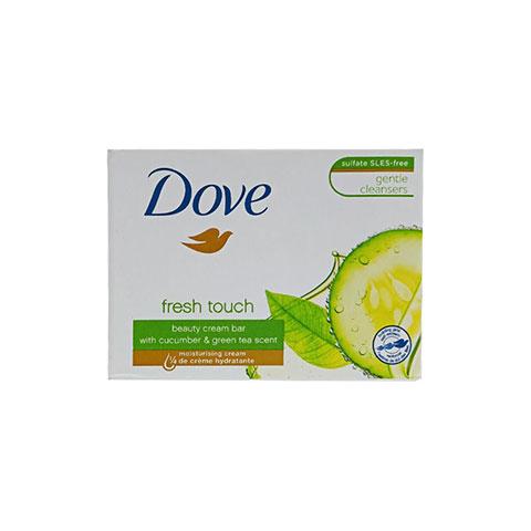 Dove Fresh Touch Beauty Cream Bar 100g