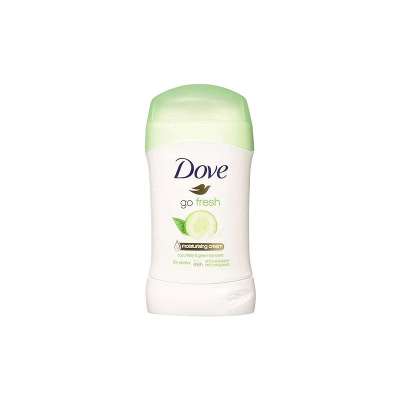 Dove Go Fresh Cucumber and Green Tea Antiperspirant Deo Stick 40ml