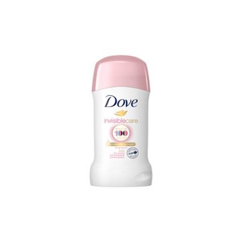 Dove Invisible Care Antiperspirant Deodorant Stick 40ml