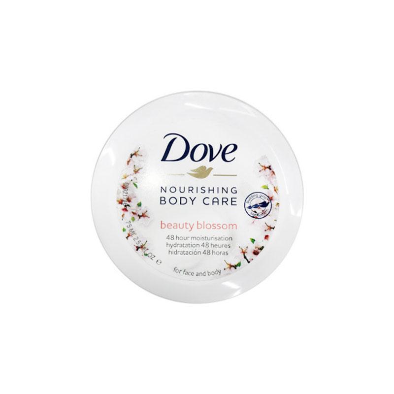 Dove Nourishing Body Care Beauty Blossom 75ml