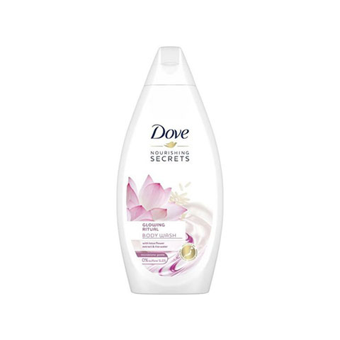 Dove Nourishing Secrets Glowing Ritual Shower Gel 250ml
