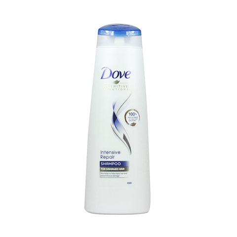 Dove Nutritive Solutions Intensive Repair Shampoo 250ml