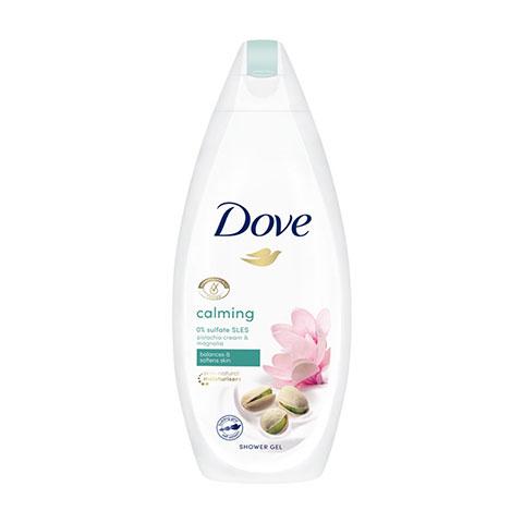 Dove Purely Pampering Pistachio Cream & Magnolia Shower Gel 500ml