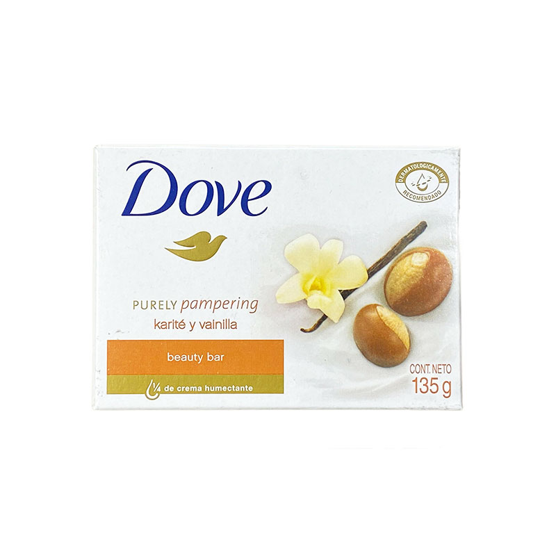 Dove Purely Pampering Shea Butter Beauty Bar 135g