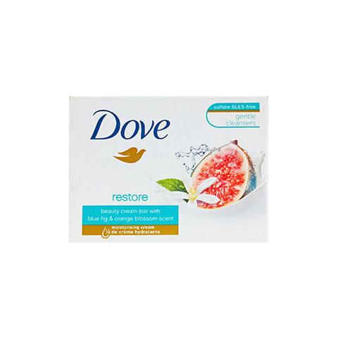 Dove Restore Beauty Cream Bar 100g