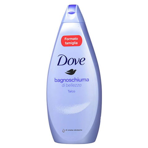 Dove Talco Beauty Shower Gel 700ml