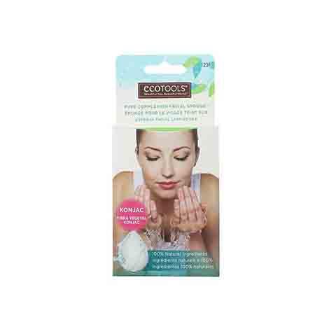 Ecotools Pure Complexion Konjac Sponge Sensitive Skin