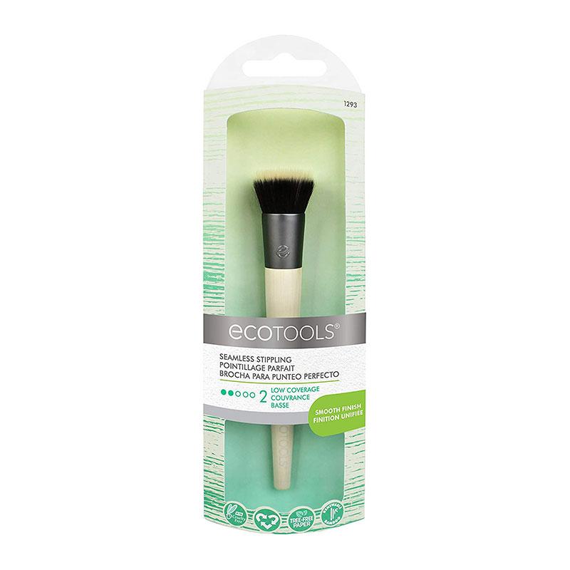 Ecotools Seamless Stippling Makeup brush - 1293