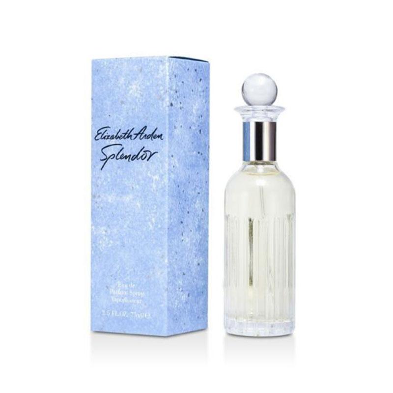 Elizabeth Arden Splendor Eau De Parfum Women's Perfume Spray 75ml