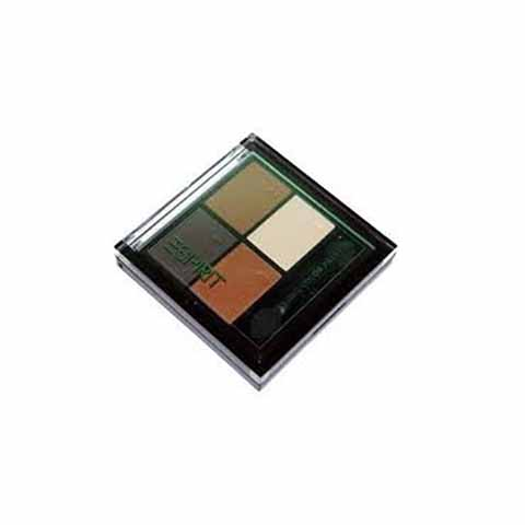 Esprit Styling Color Eyeshadow Palette 5g - 202 Sunset Brown