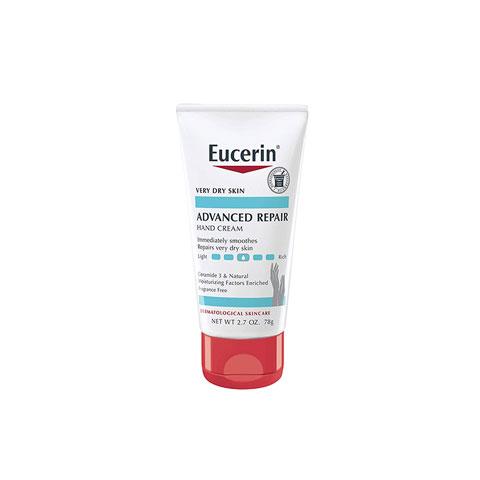 Eucerin Advanced Repair Hand Cream 78g
