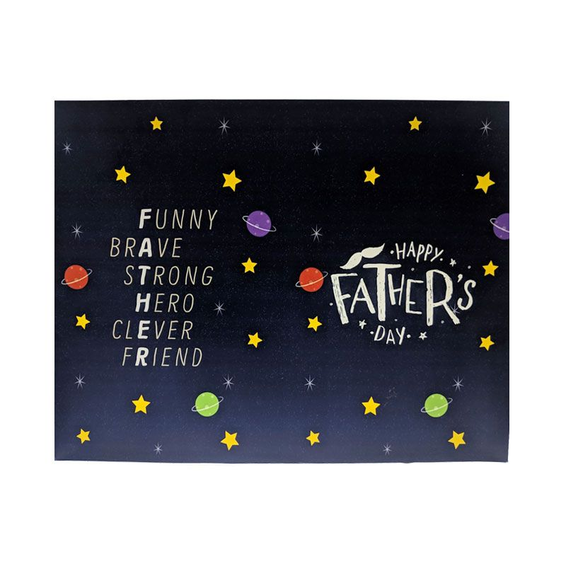 Father's Day Gift Card - VL021