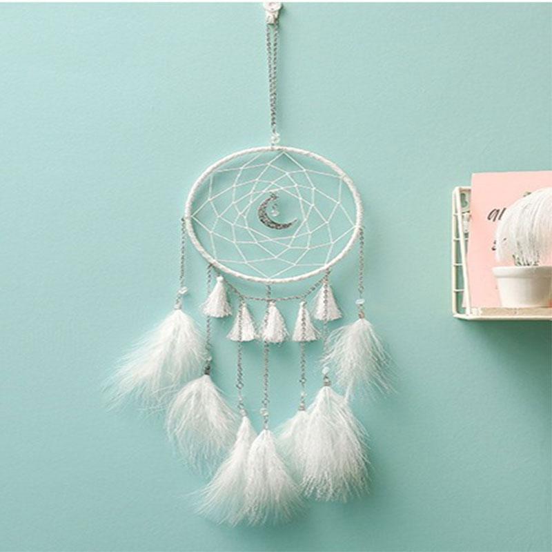 Feather Dream Catcher
