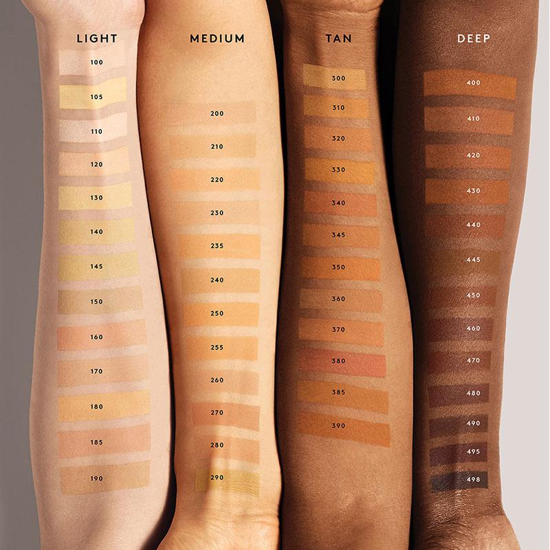 Fenty Beauty Pro Filt'r Soft Matte Longwear Foundation 32ml - 255