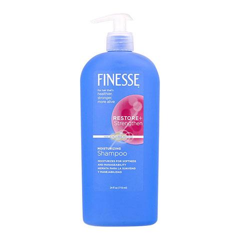 Finesse Restore + Strengthen Moisturizing Shampoo 710ml