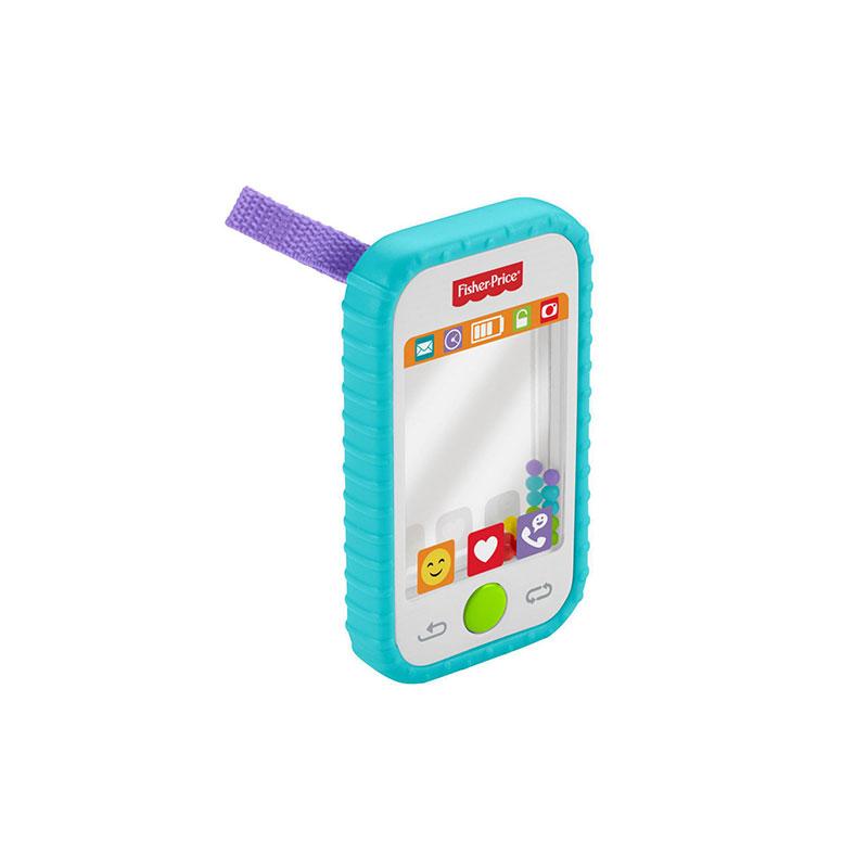 Fisher Price Selfie Fun Phone 3m+