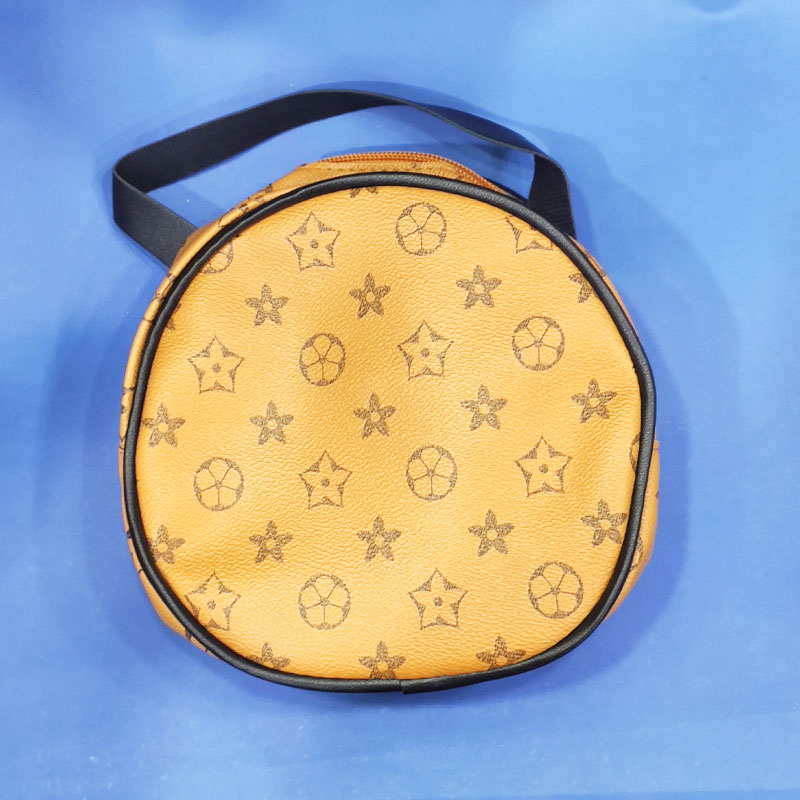 Foreign Trade Small Round Bag
