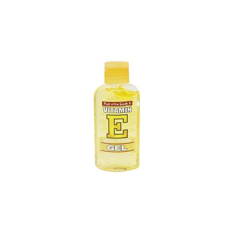 Fruit Of The Earth Vitamin E Moisturizing Gel Antioxidant Skin Therapy 56g