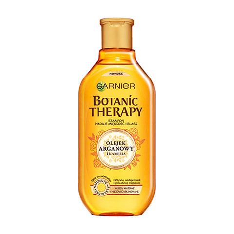 Garnier Botanic Therapy Argan Oil & Camellia Hair Shampoo 400ml (5822)