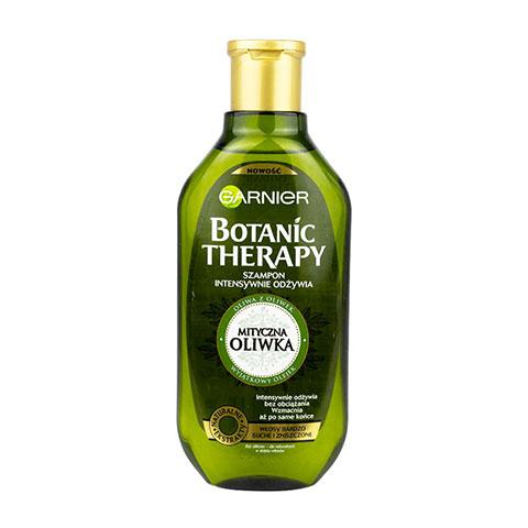 Garnier Botanic Therapy Mythical Olive Hair Shampoo 400ml (6584)