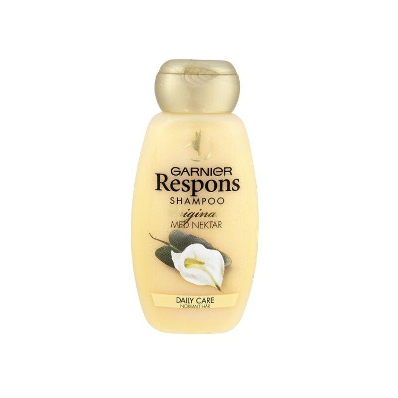 Garnier Respons Shampoo With Original Nectar For Daily Care 250ml