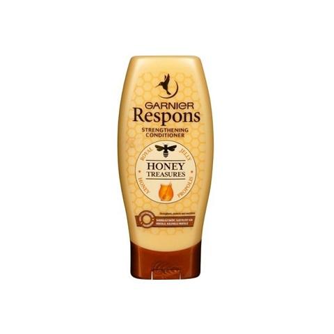 Garnier Respons Strengthening Conditioner With Honey Treasures 200ml