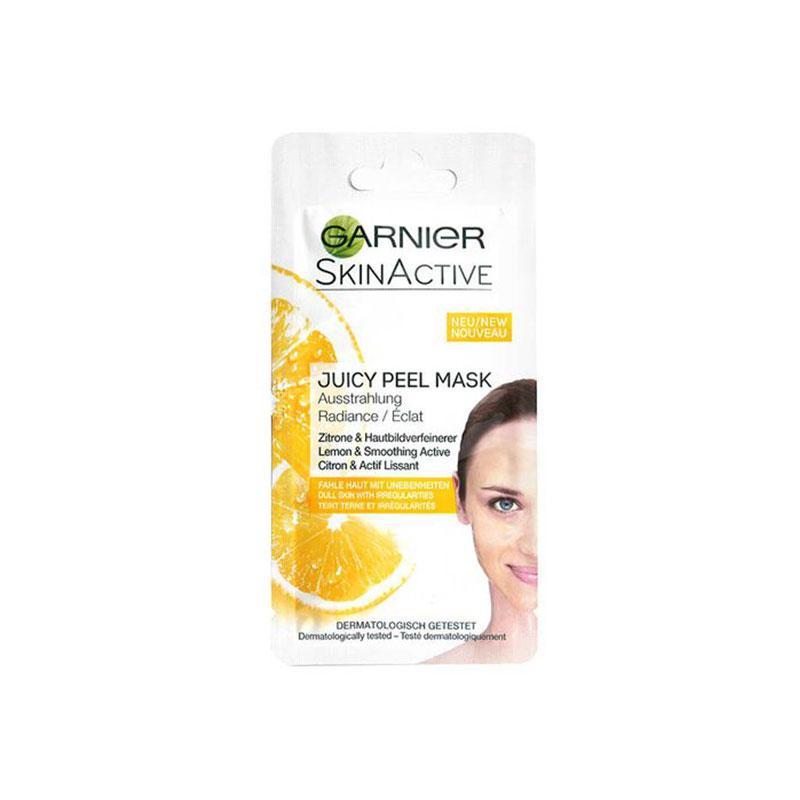 Garnier SkinActive Juicy Peel Face Mask 8ml