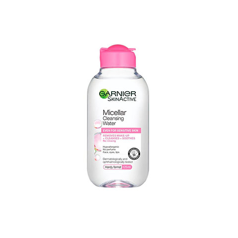 Garnier Skinactive Micellar Cleansing Water 125ml