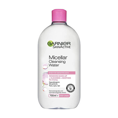 Garnier Skinactive Micellar Cleansing Water 700ml
