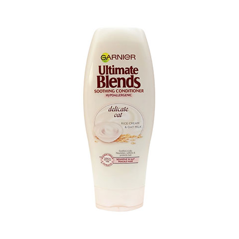 Garnier Ultimate Blends The Delicate Soother Conditioner 360ml
