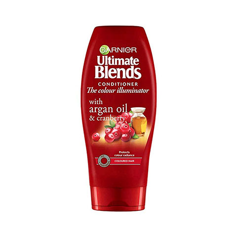 Garnier Ultimate Blends With Argan Oil & Cranberry Conditioner 360ml