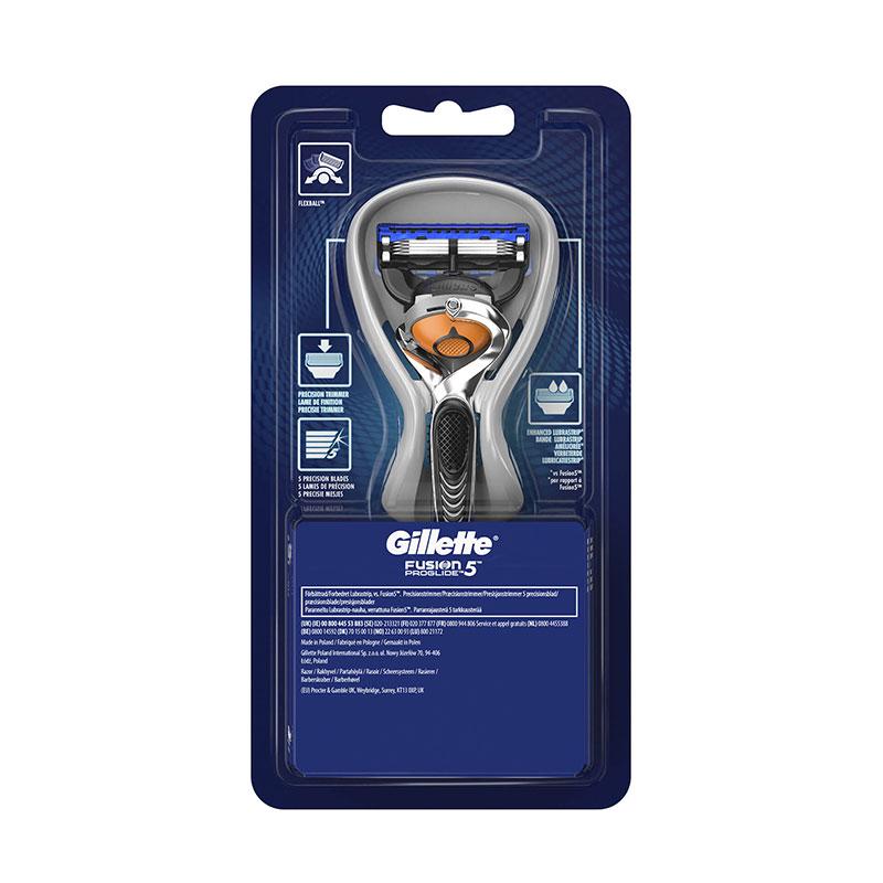 Gillette Fusion 5 Proglide Flexball Men Razor (5518)