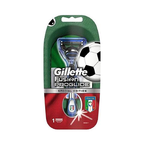 Gillette Fusion Proglide Special Edition Razor
