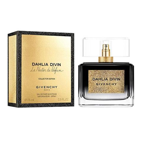 Givenchy Dahlia Divin Le Nectar Collector Edition Eau De Parfum Intense 75ml