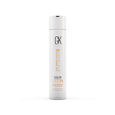 Gk Hair Taming System Color Protection Moisturizing Conditioner 300ml