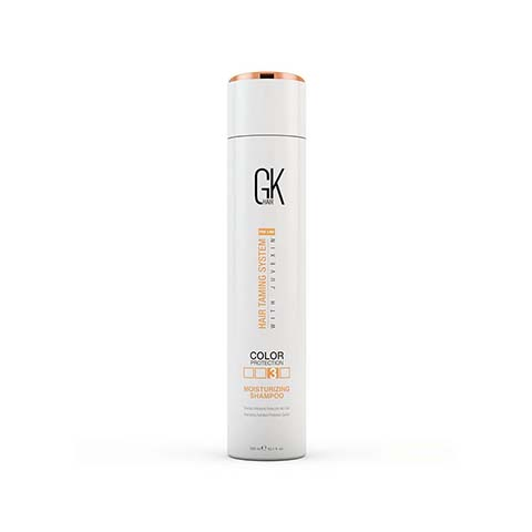 Gk Hair Taming System Color protection Moisturizing Shampoo 300ml