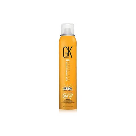 GK Hair Taming System dry oil Shine Spray 115ml