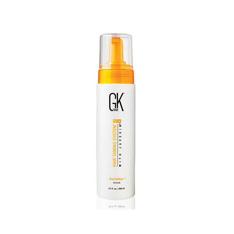 GK Hair Taming System Formher Mousse 250ml