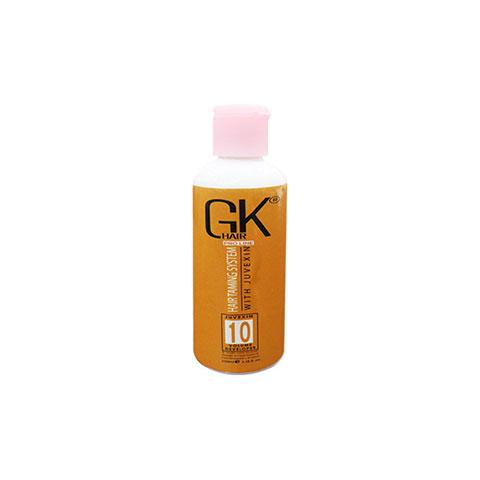 Gk Hair Taming System Juvexin Volume Cream Developer 150ml - 10