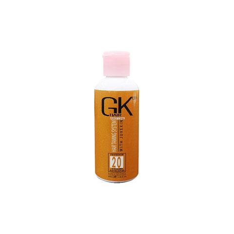 Gk Hair Taming System Juvexin Volume Cream Developer 150ml - 20