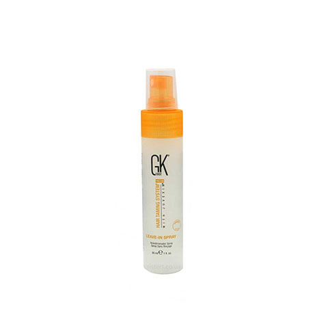 GK Hair Taming System Leave In Spray 30ml